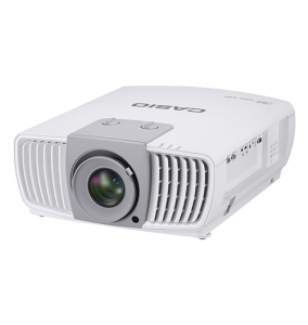 Casio Projector 4k
