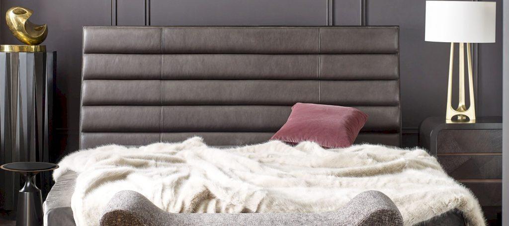 Baker King Bed
