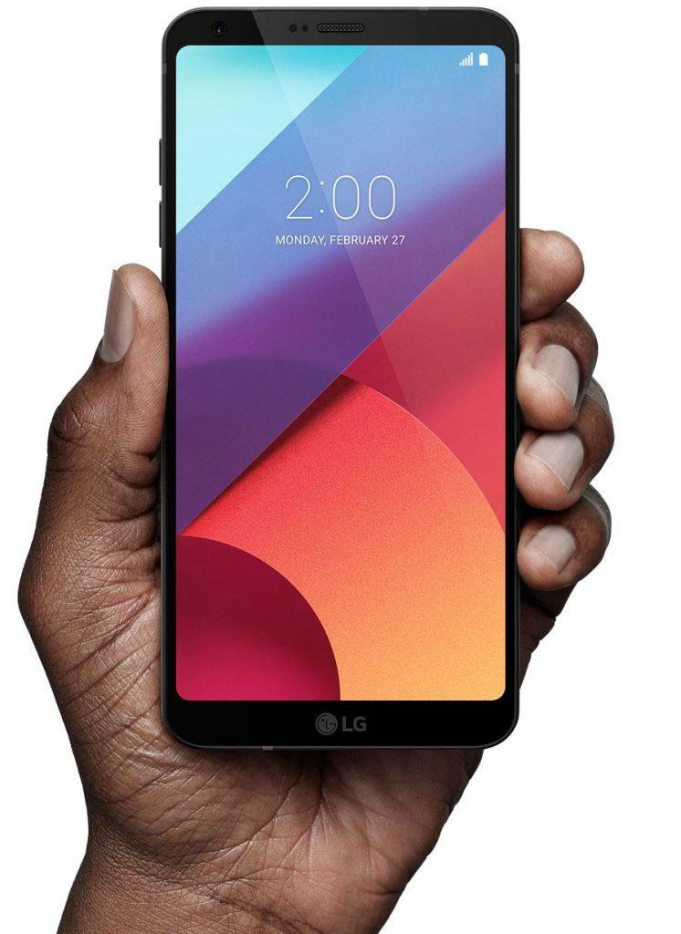 Smart Phone LG G6